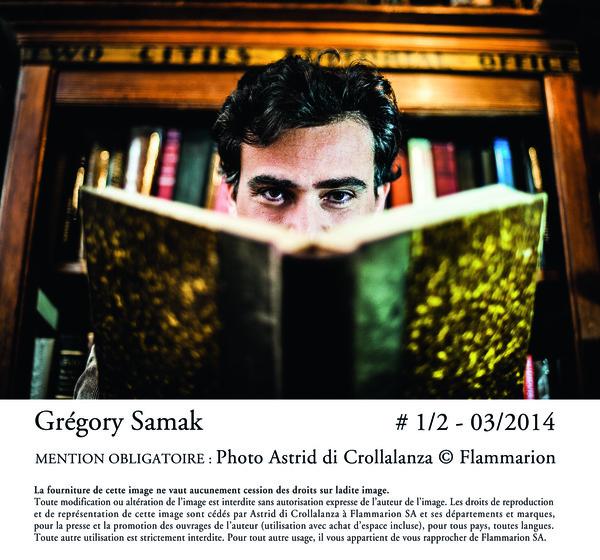 Grégory Samak